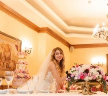 Ресторани Івано-Франківська на весілля